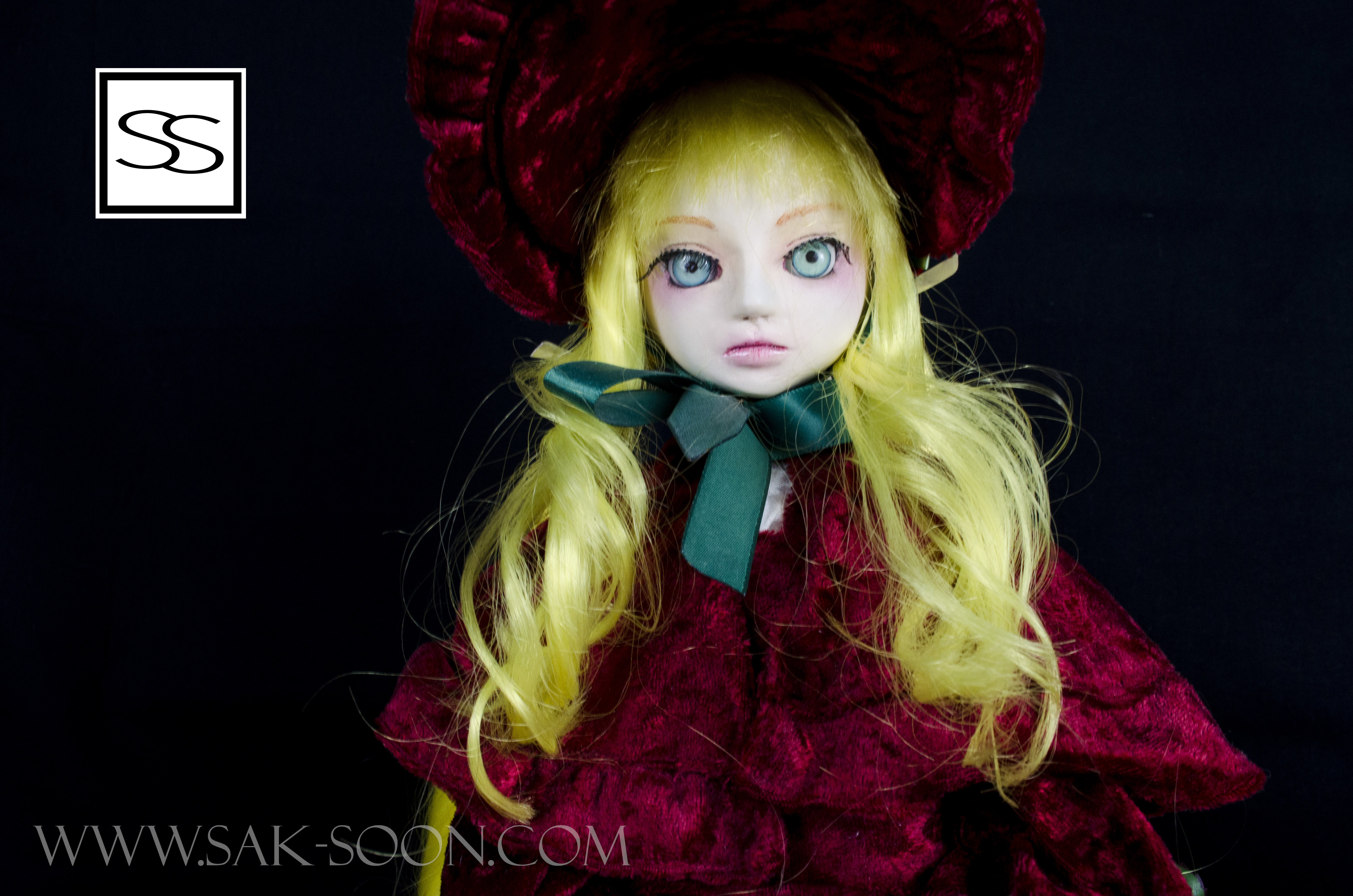 Shinku - 01
