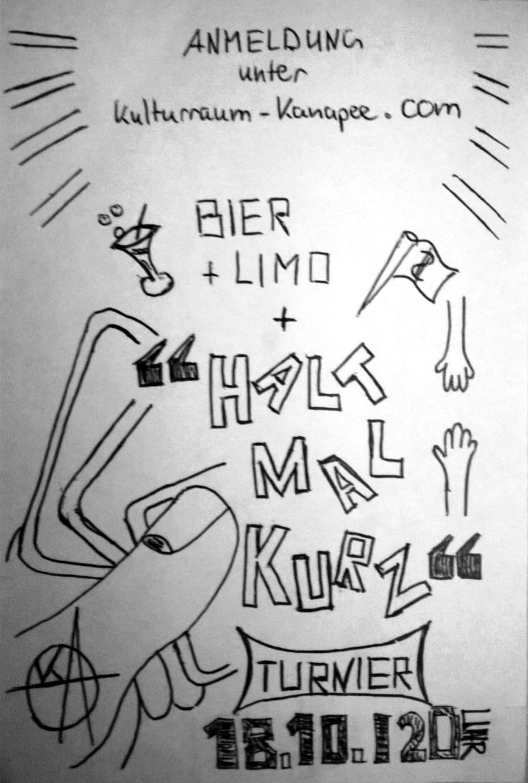 Flyer HmK II