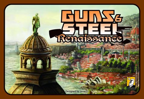 Guns&Steel: Renaissance