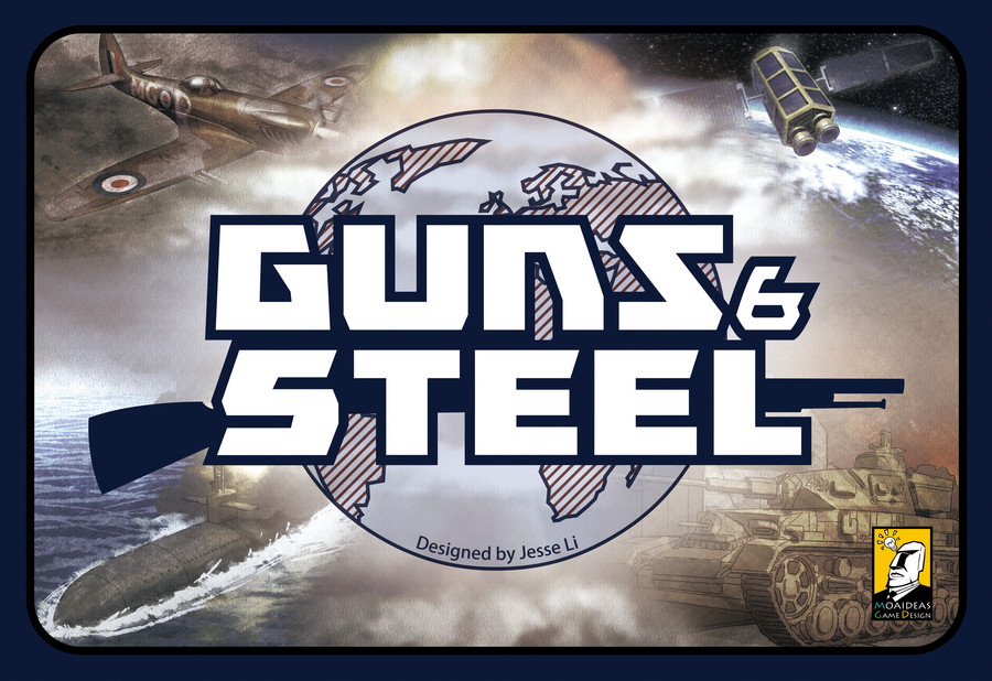 鋼鐵與火藥 1.0 Cover_RGB_ENG