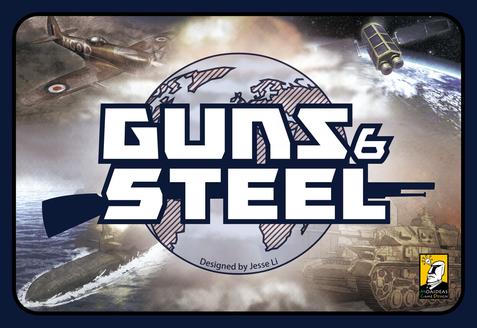 Guns&Steel