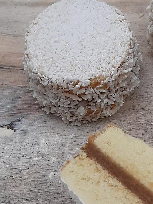 Alfajor de Maicena Gluten Free (60g) minimun order six