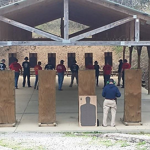 Firearms Competition