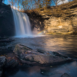 MN Waterfall
