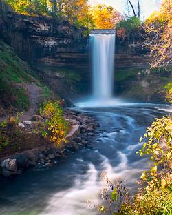MN Waterfall-2