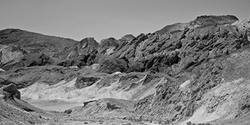 Desolate Terrain