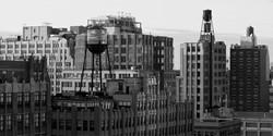 A New York Scene-2