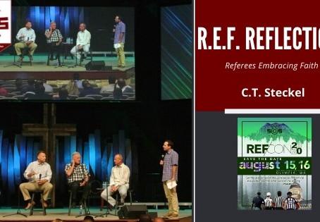 CT Steckel - REF Reflection