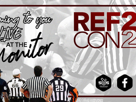 REF Conference 2020 to be streamed online