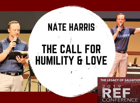 Surrender Stories: Nate Harris