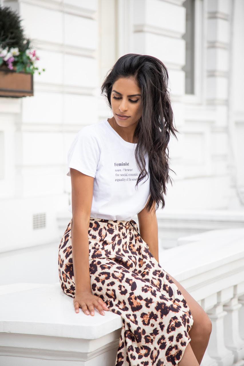 Ramona Gohil founder of Rani & Co