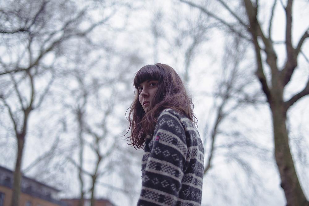 Marta Bevacqua - Ph: Anna Rakhvalova, female artist, photographer, We Are F Blog