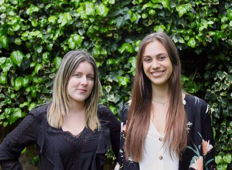 Female Founder-view: Meet Alma & patricia founders of vibio toys