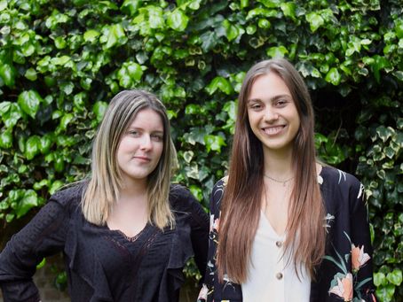 Female Founder-view: Meet Alma & patricia founders of vibio toys