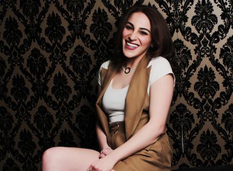 Meet Leora Moreno - Female Entrepreneur