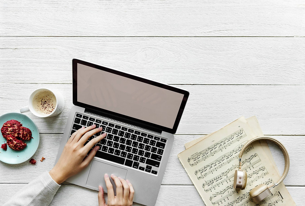 Concentration music for work , are you more productive if you listen to music at work? We are F Blog