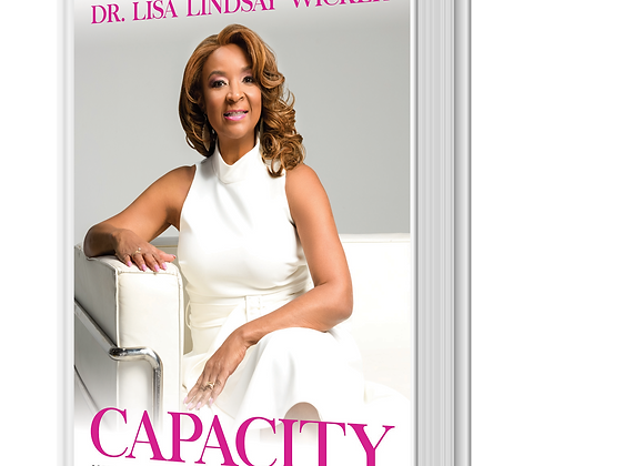 Capacity - Women Shattering The Limits Now!