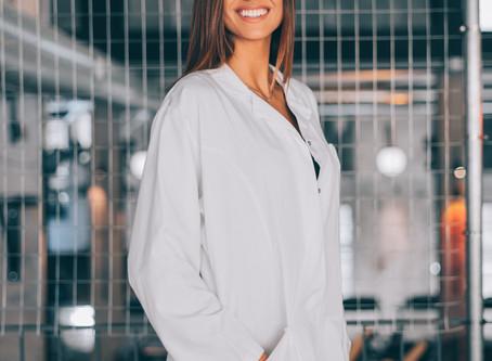 MEET SILENE PRETTO- Female Entrepreneur Interview