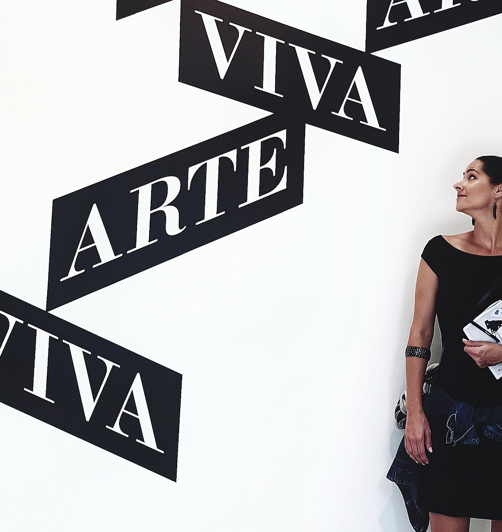 Elisa Cantarelli female artist