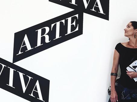 Meet Elisa Cantarelli - Female Artist Interview