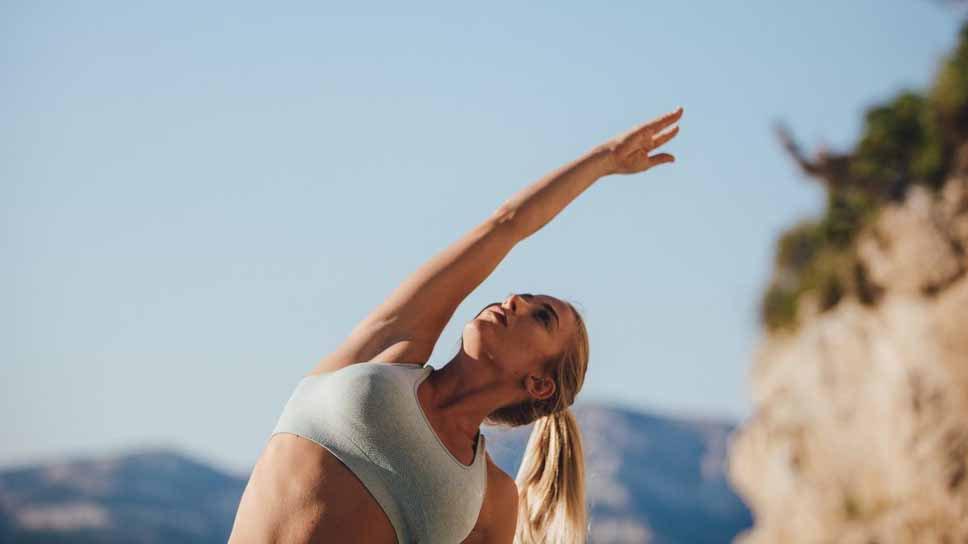 Flexibility & Mobility