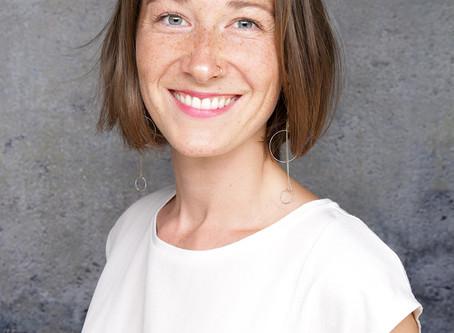 Meet Theresa Lupprich - Female Artist Interview