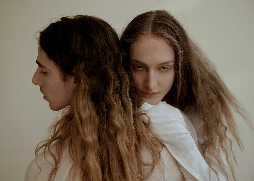 Noémi Ottilia Szabo - Photographer, female artist, we are F interview