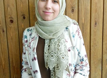 Meet Ouma Chergui - Female Artist Interview
