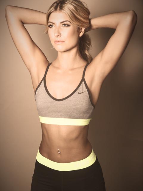 Jo-Leigh Morris
