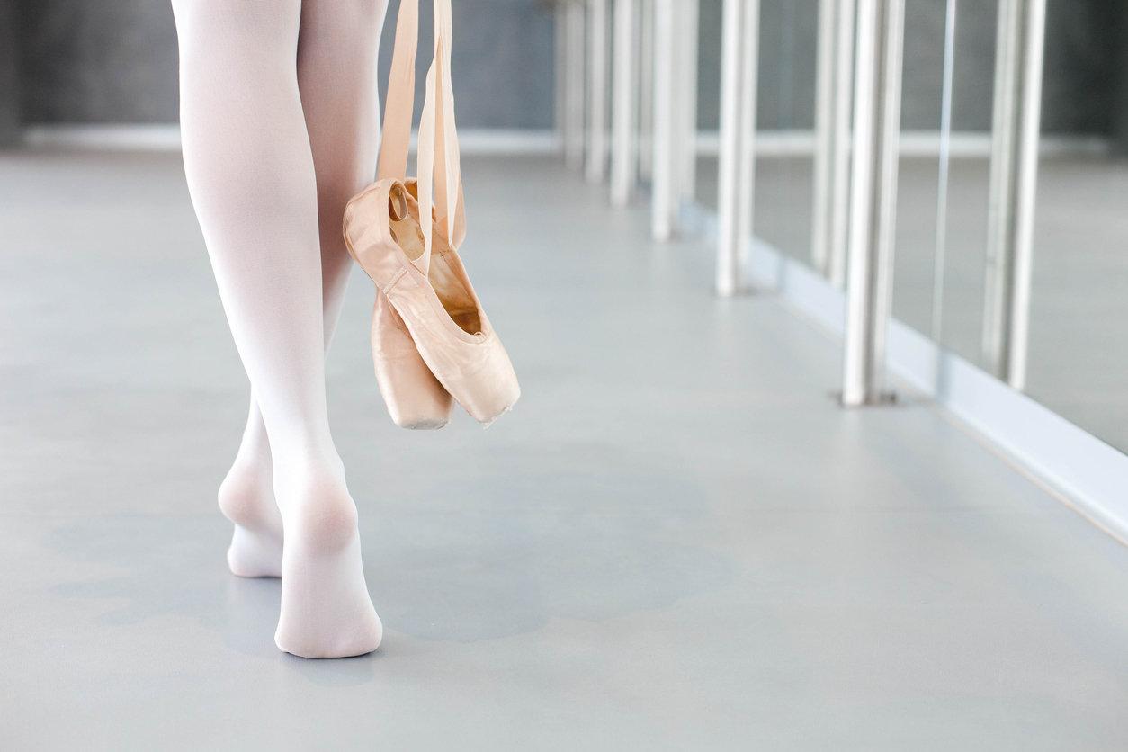 1:1 ONLINE BALLET COACHING