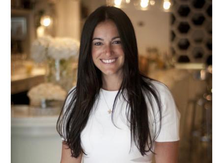 Meet Allison Mark - Female Entrepreneur Interview