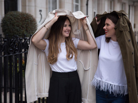 Meet Alice Mackintosh and Rosie Speight, founders of Equi