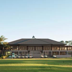 Durbanville Golf Club Remodeling