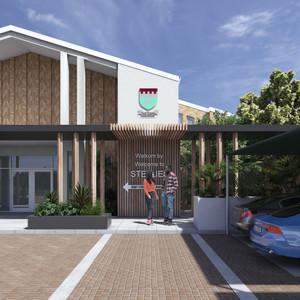 Stellenberg High School - Refurbishments