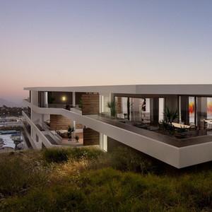 Grey Street - Luxury Apartments