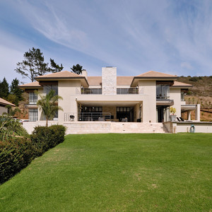 House Kanonberg - Durbanville