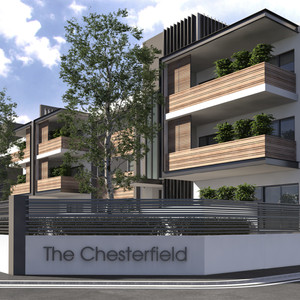 The Chesterfield - Campgrpound Road, Newlands