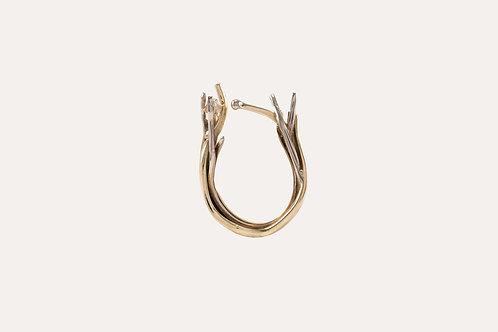 Limb Diamond Ring