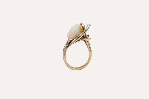 Opal Ring No.1