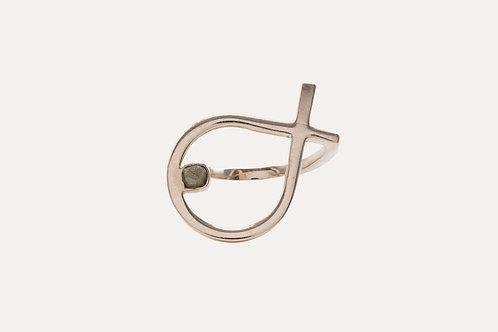 Ichthys Ring