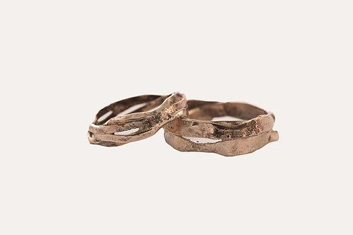 Wedding Rings No.2