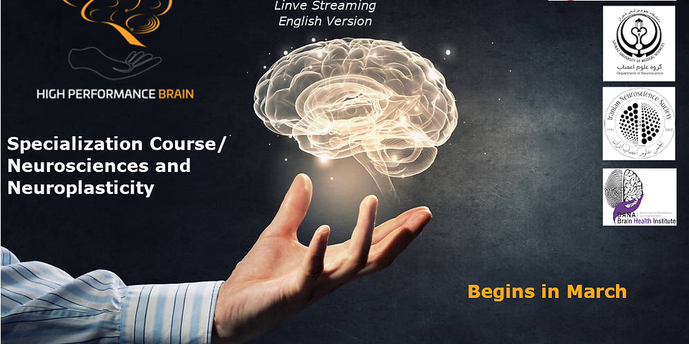 NEUROSCIENCE AND NEUROPLASTICITY (Specialization Course EN)