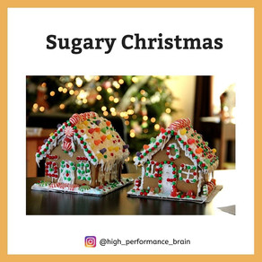 Sugary Christmas