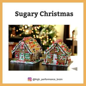 Sugary Christmas