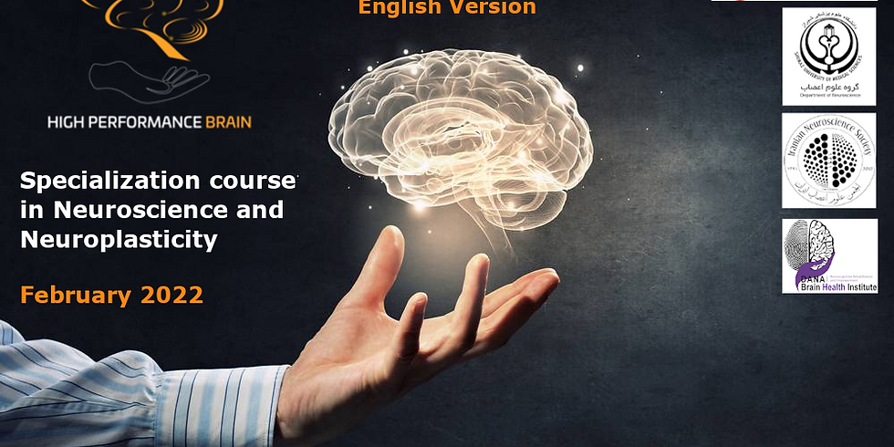 Neuroscience and Neuroplasticity (Specialization Course) EN