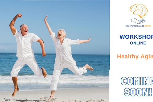 Workshop Healthy Aging