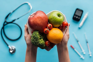 Prescribing-diets-Doctors-reveal-top-tip