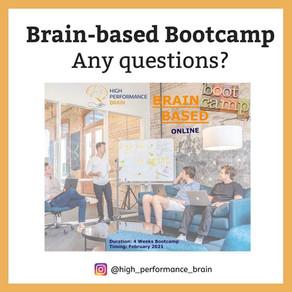 Brain-based Bootcamp
