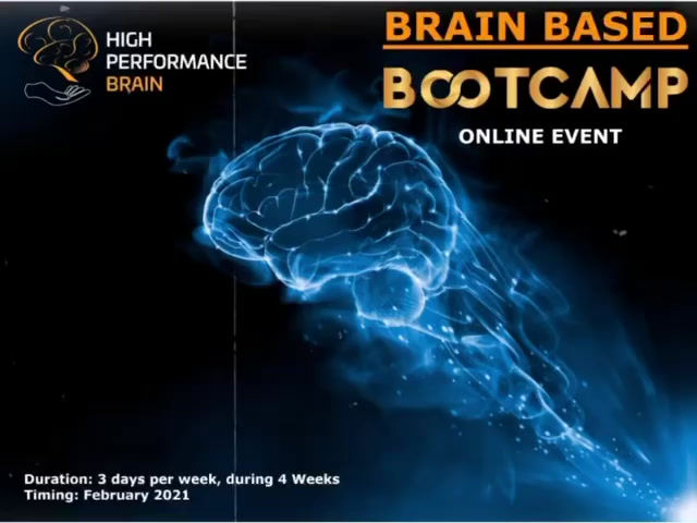 BBB - Brain-Based Bootcamp