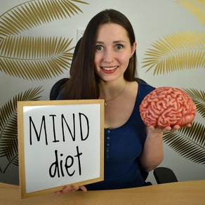 Have you ever heard about the MIND Diet?